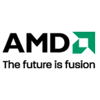 AMD is a platinium sponsor