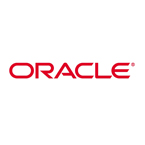 Oracle is a platinium sponsor